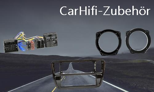 CarHifi-Zubehör
