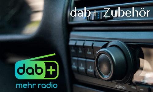 dab Zubehoer