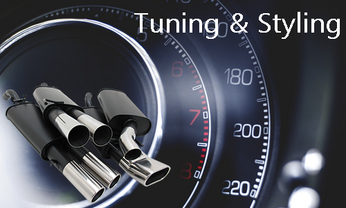 Tuning & Styling